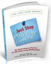 Just Stop...Doing That! The simple way to stop any bad habit.